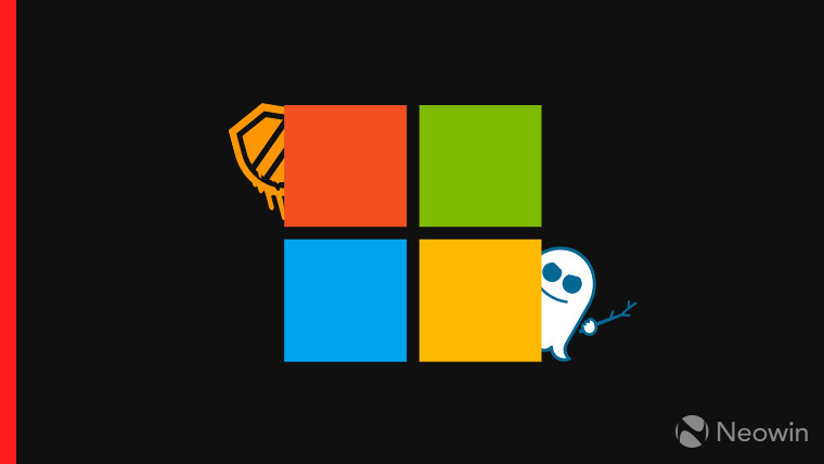 Microsoft details the performance impact of its Spectre, Meltdown