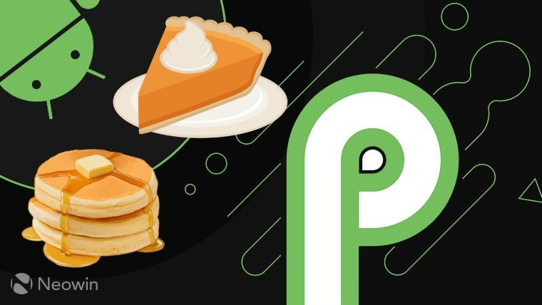 The first Android P release candidate is now available - Neowin
