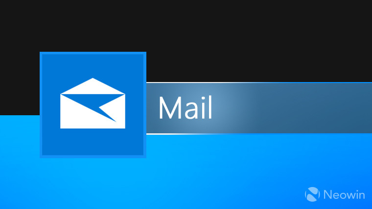 Windows 10 Mail app\u0027s new inking feature is now available for