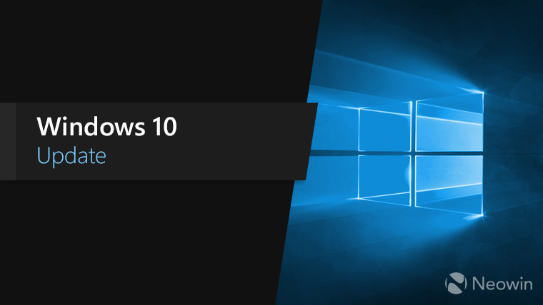 Microsoft confirms performance degradation in Windows 10 with