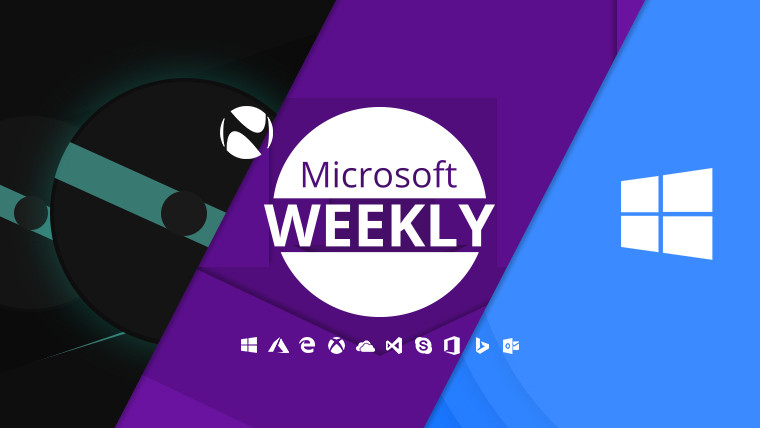 Microsoft Weekly No disc in sight, a dip in performance, and