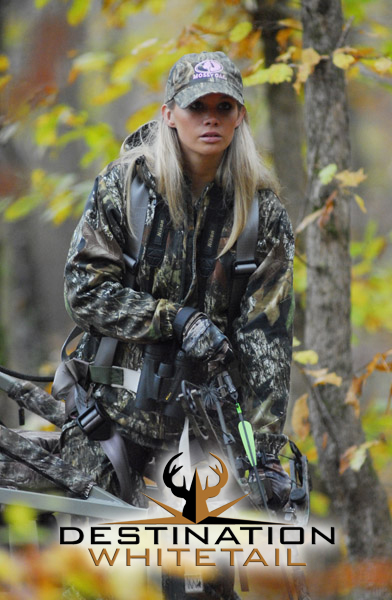 Mossy Oak Girl Wallpaper Destination Whitetail Announces Model Brittney Glaze As
