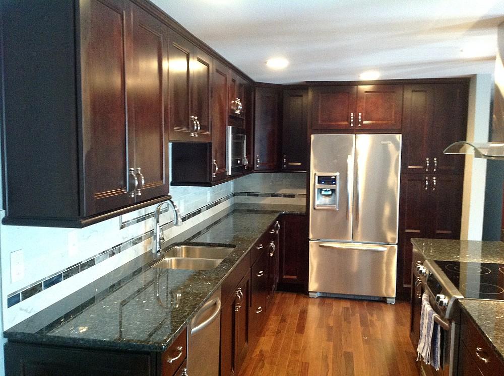 C T M Granite Design Center - Networx - kitchen design center