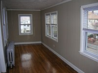 Good question: Can you paint over wood paneling? - Networx