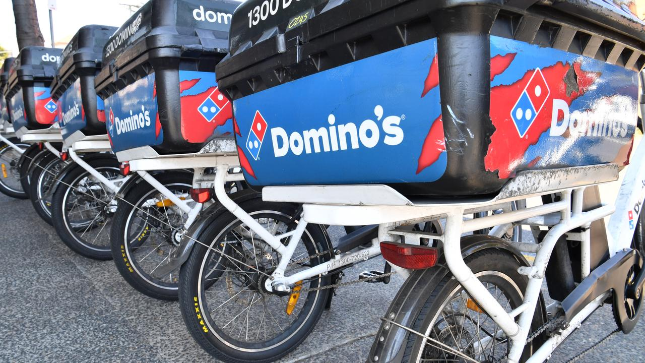 Dominos Domino S Pizza Franchise Accused Of Underpaying Staff For
