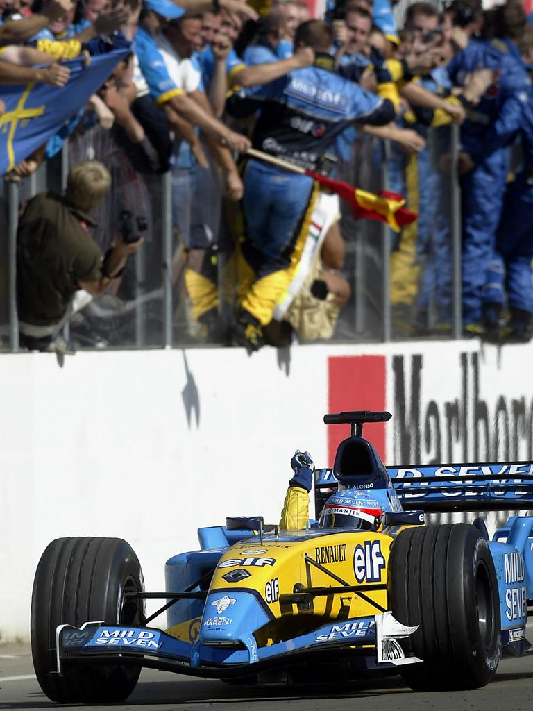 Fernando Alonso F1 Grand Prix F1 Fernando Alonso S Position In Record Books Championships