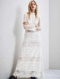 H&M and ASOS affordable wedding dresses: Are they worth it?