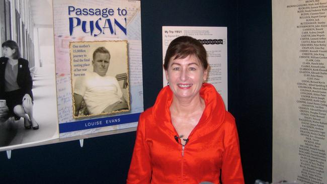 Art Exhibition Brings To Life The Story Of Sandgate Mother