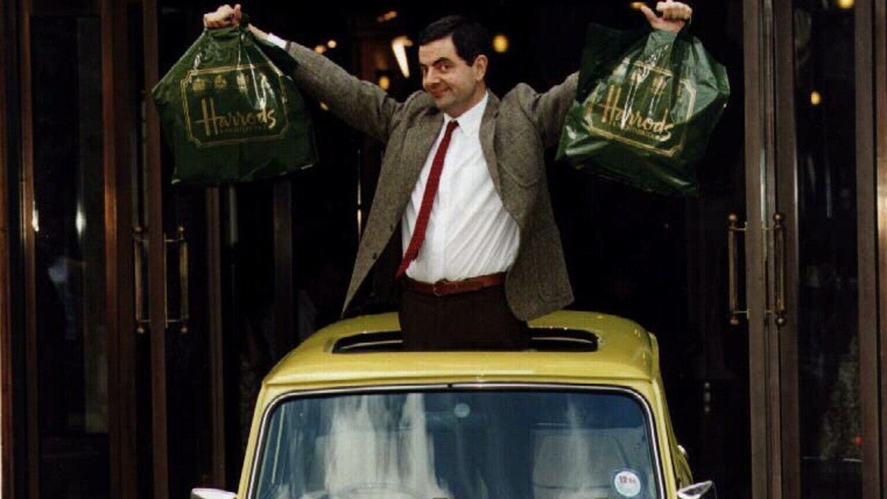 Mr Bean Even If You Ve Bean There Driven That Avoid Service Plans