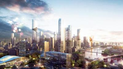 Future Brisbane: 22-point action plan maps out the road ...