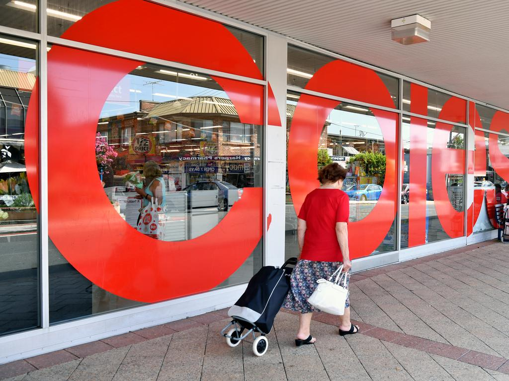 Baby Shops Helensvale Coles Extends Quiet Hour To More Stores Across Australia Herald Sun