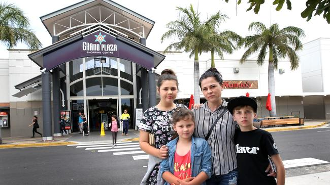 Brisbane parking: Shopping centre fining shoppers $66 for ...