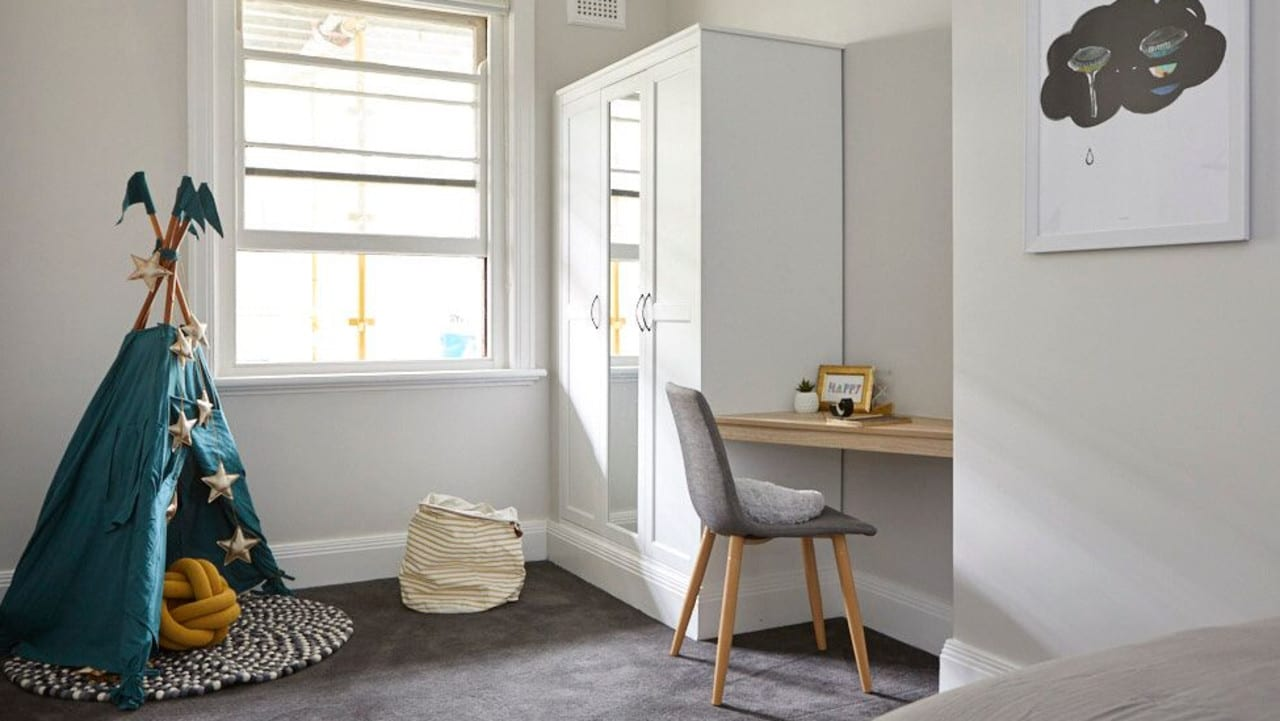 The Block 2018 Childrens Bedroom Room Reveal Adelaide Now