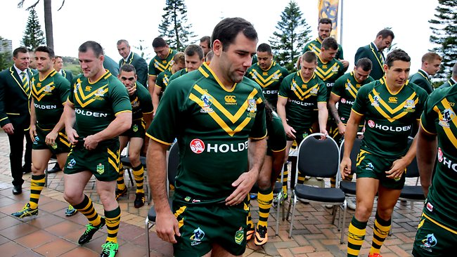 More Than 120 Nrl Stars To Compete In Toughest Rugby