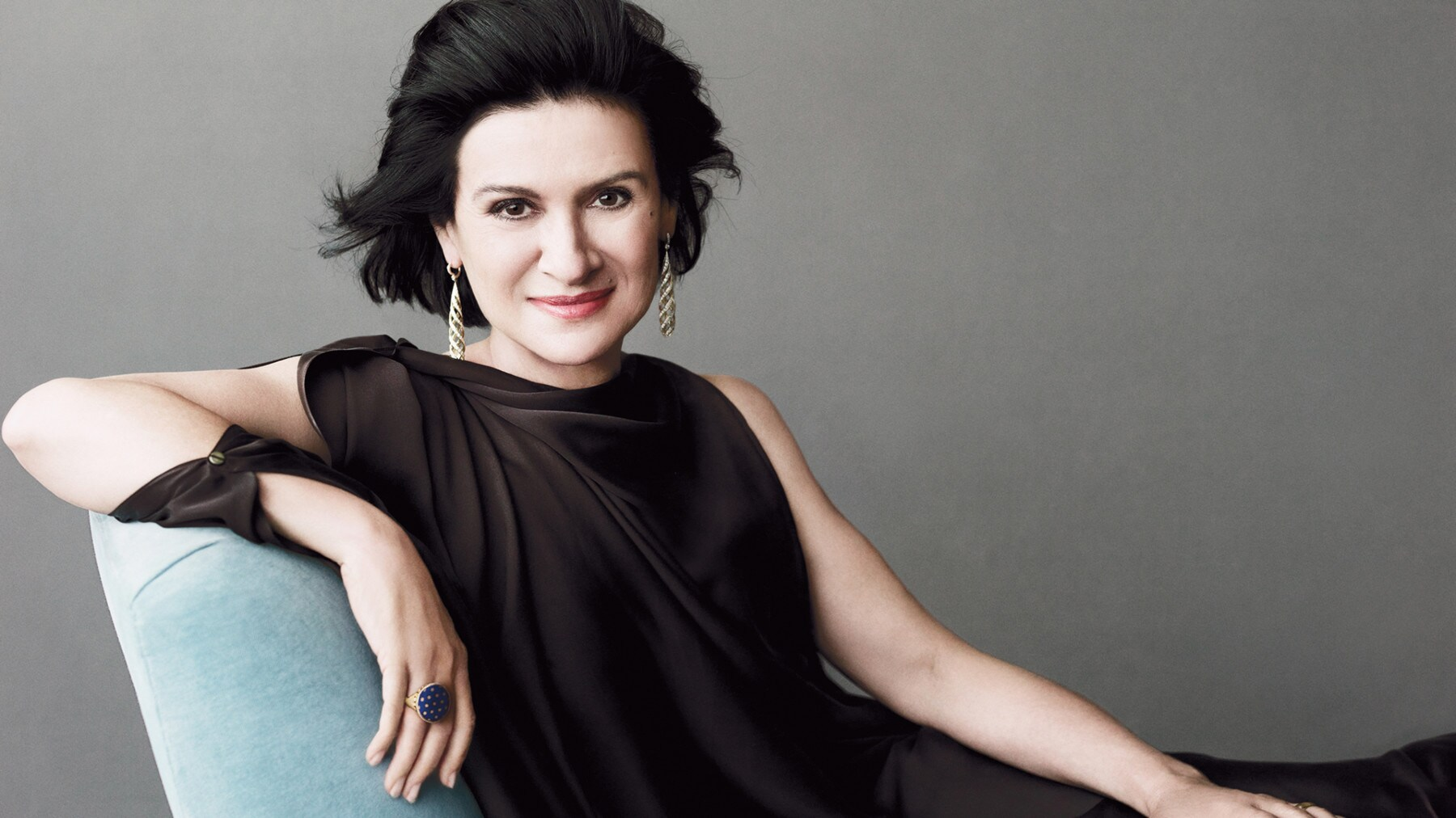 Paloma Picasso Paloma Picasso The Woman Behind The Jewels Vogue Australia