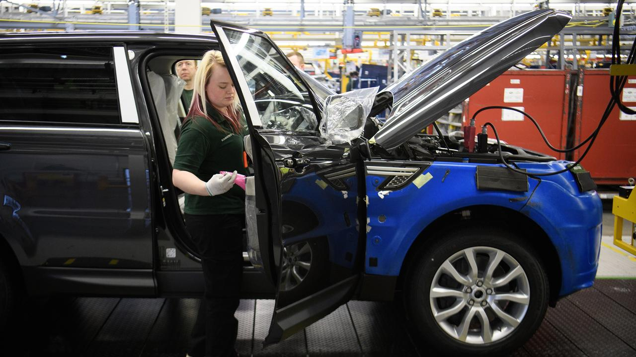 Jobs In Saarlouis Ford Jaguar Land Rover Slash Thousands Of Jobs