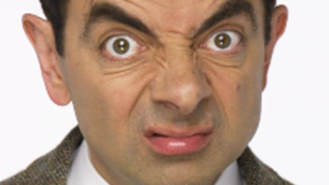 How To Make Anime Wallpaper Young Man Looks Exactly Like Mr Bean