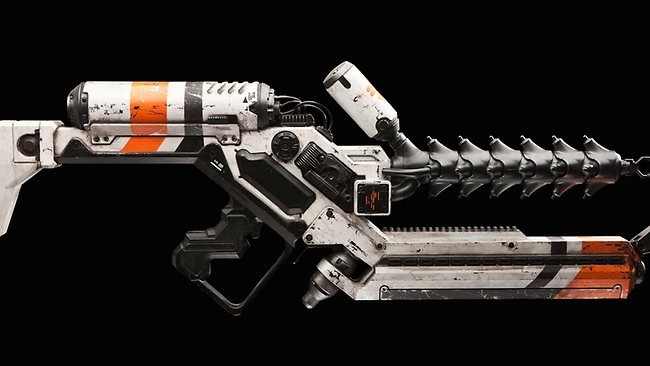 Resistance Fall Of Man Wallpaper Ign The 25 Coolest Sci Fi Movie Weapons