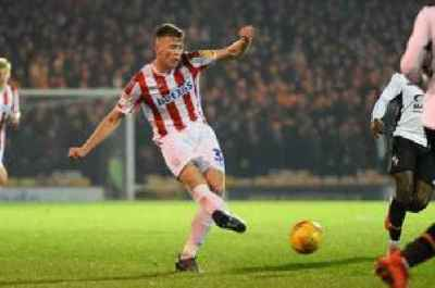Transfer rumours: Manchester United set to sign Stoke City starlet, Liverpool man linked with ...