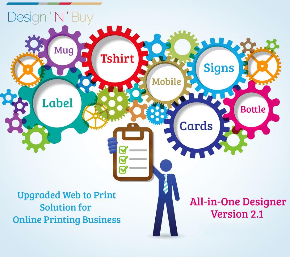 Design \u0027N\u0027 Buy\u0027s All-in-One Designer Version 21 is All Set to Hit