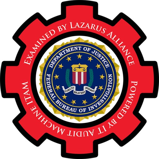 Cisco Systems Partners With Lazarus Alliance for FBI CJIS Security