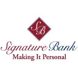 Signature Bank of Georgia Completes $9.5 Million Capital Raise | Newswire
