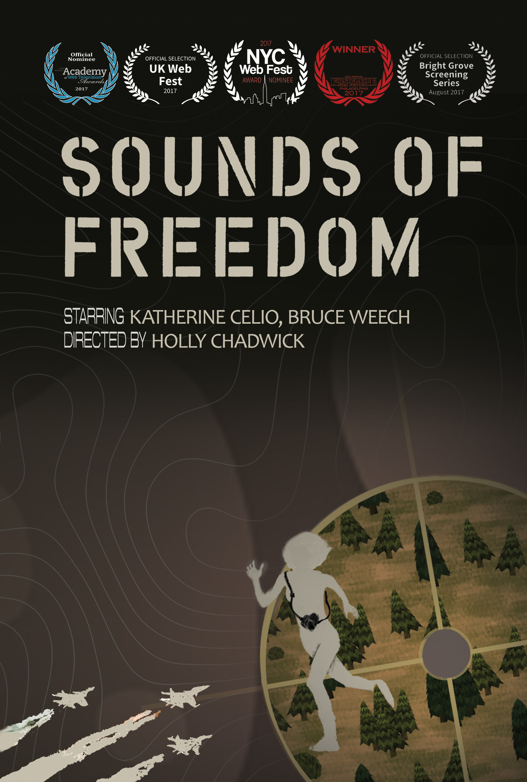 Amazon Uk Camano Island Veteran Themed Whidbey Island Produced Series Sounds Of Freedom