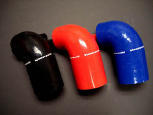 E36 Bw Silicone Intake Boot For S50 52 M50 Manifold Two