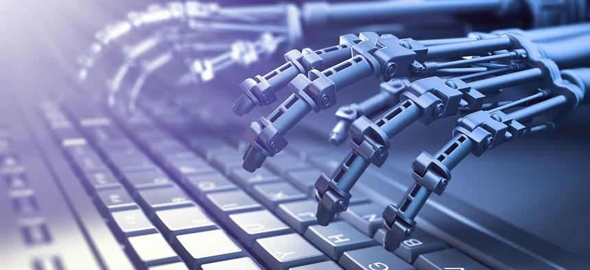 The Internet Is Mostly Bots - Nextgov