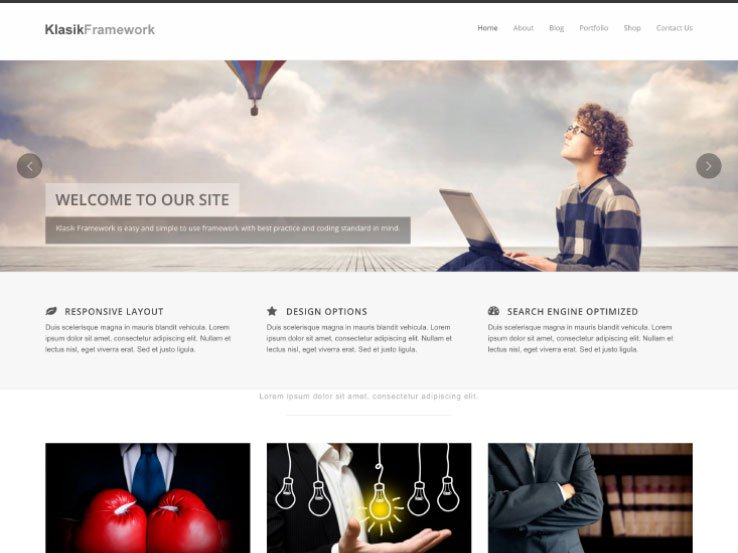 35+ Free eCommerce WordPress Themes 2018