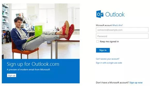 How to Get your Outlook Email Address - create outlook account