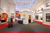 Plan Your Visit to the Richard Nixon Library and Museum