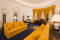 Richard Nixon Library - Admission Tickets and Hours