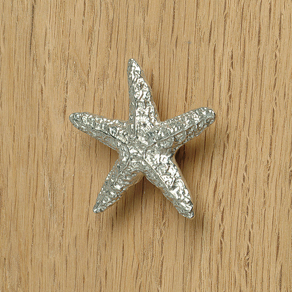 Bathroom Handles Starfish Bathroom Cupboard Handle By Glover And Smith