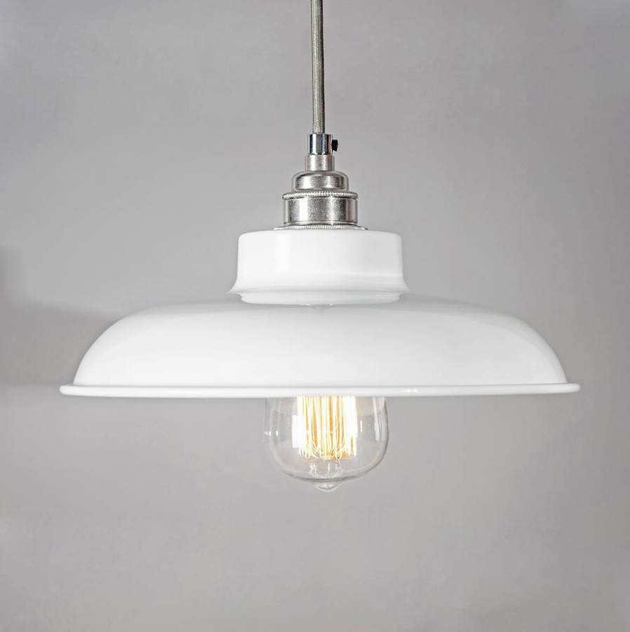 Ceiling Light Shades Dome Industrial Pendant Light Shade