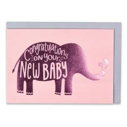 Fabulous On Your New Girl Card Congratulations On Your New Girl Card By Raspberry Blossom Congratulations Baby Girl Religious Congratulations Baby Girl Twins