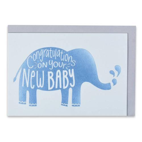 Medium Crop Of Congratulations On Your Baby Boy