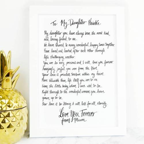 Medium Of Secret Santa Poems