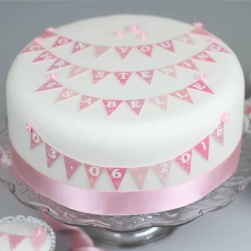 Medium Of Cake Decorating Kit