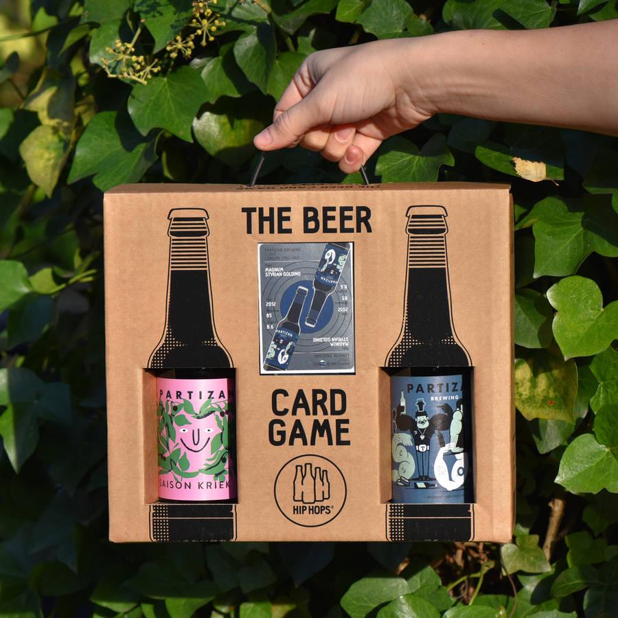 Craft beer gift box -  Craft Beer Gift Set Living Decorating Download