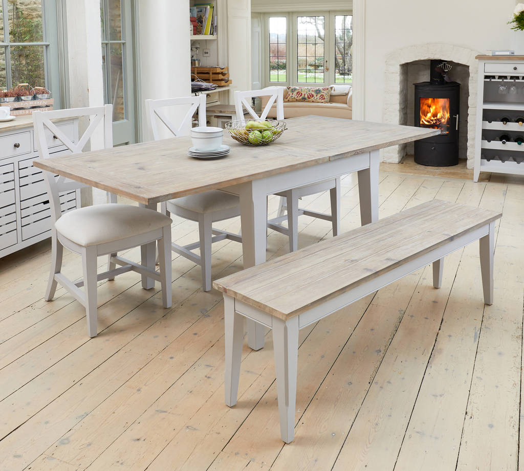 Extending Dining Table Ridley Grey Square Extending Dining Table