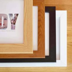 Perfect Quality Wooden Frame Quality Wooden Frame By Hello Ruth Wooden Frames 4x6 Wooden Frames 8x10