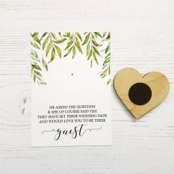 Small Of Save The Date Magnets Cheap