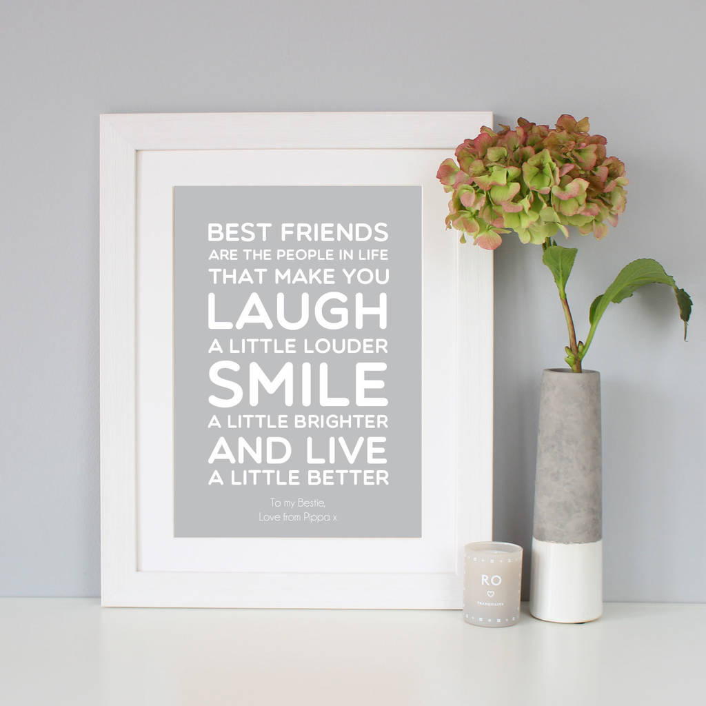 Fullsize Of Best Friend Quote
