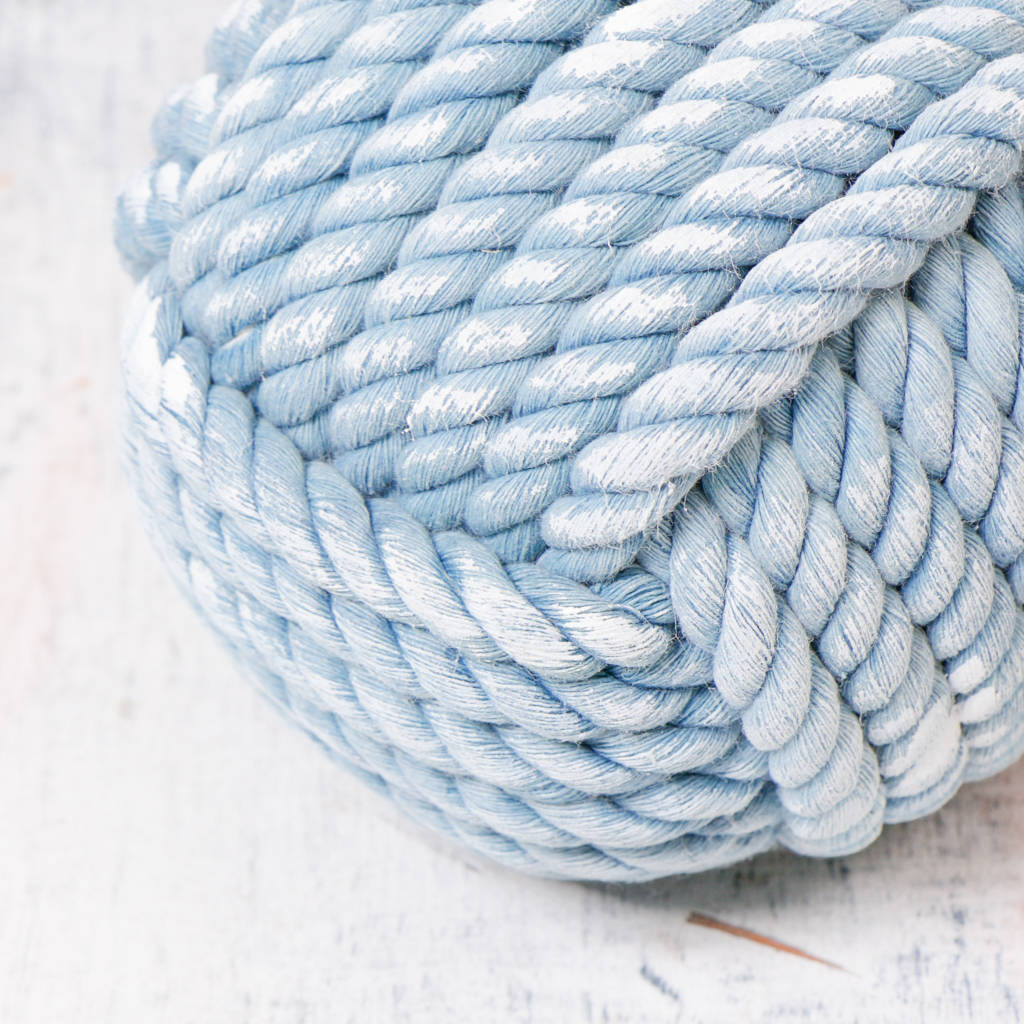 Nautical Doorstop Nautical Jute Door Stop By Dibor Notonthehighstreet