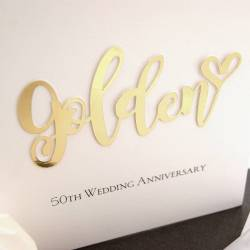Small Crop Of 50th Wedding Anniversary