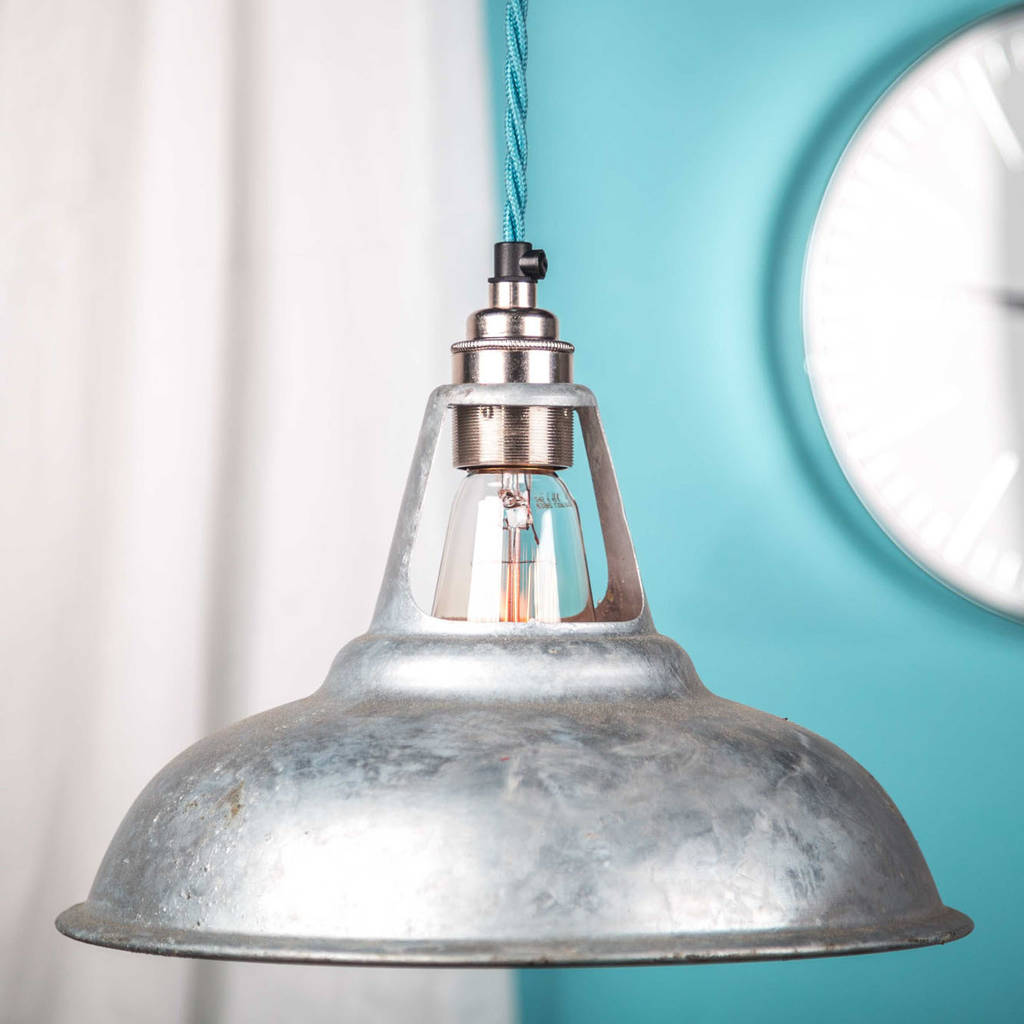 Industrial Style Lighting Industrial Style Coolicon Pendant Lights By Factorylux