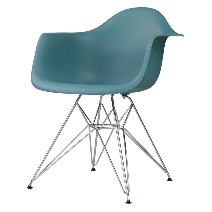 Eames Chair Dar Eames Style Dar Chair 14 Colours Available