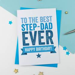 Small Crop Of Dad Birthday Card