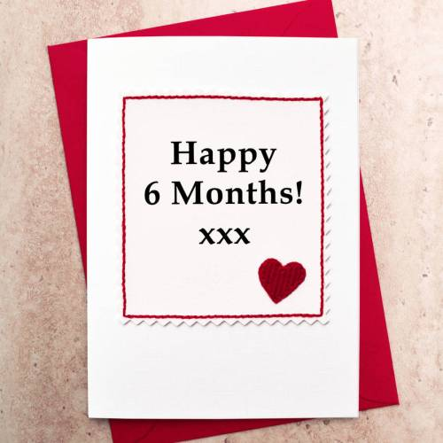 Medium Of Anniversary Card Ideas